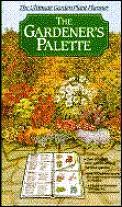 Gardeners Palette