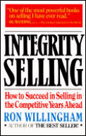Integrity Selling How To Succeed In Sell