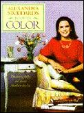Alexandra Stoddards Book Of Color