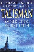 Talisman Sacred Cities Secret Faith