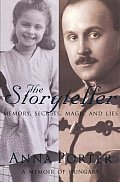 Storyteller Memory Secrets Magic & Lies