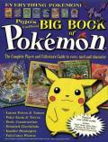 Pojos Unofficial Big Book Of Pokemon