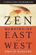 Zen Merging Of East & West