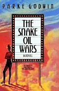 Snake Oil Wars Or Scheherazade Ginsberg