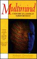 Multimind A New Way Of Looking At Human