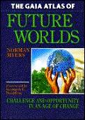 Gaia Atlas Of Future Worlds