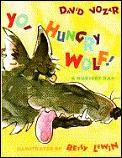 Yo Hungry Wolf