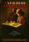 Newbery Christmas Fourteen Stories Of Christmas by Newbery Award Winning Authors