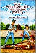 Mop Moondance & The Nagasaki Knights