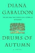 Drums Of Autumn: A Novel: Outlander 4