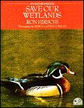 Save Our Wetlands