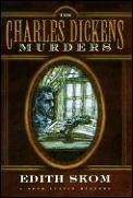 Charles Dickens Murders