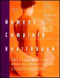 Womens Complete Healthbook