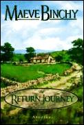 Return Journey Stories