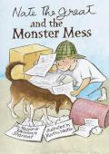 Nate The Great & The Monster Mess