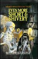 Even More Short & Shivery Thirty Spine