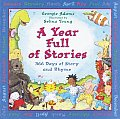 Year Full Of Stories 366 Days Of Story & Rhyme