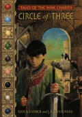 Circle Of Three Tales Of The Nine Charms