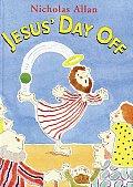 Jesus Day Off