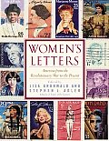Womens Letters America from the Revolutionary War to the Present