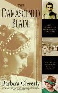 Damascened Blade