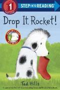 Drop It Rocket
