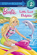 Little Lost Dolphin Barbie