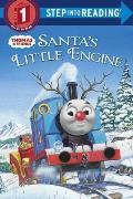 Santas Little Engine Thomas & Friends