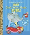 Richard Scarrys Best Little Golden Books Ever Richard Scarry