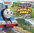 Thomas at the Animal Park Thomas & Friends