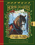 Jingle Bells Horse Diaries Special Edition