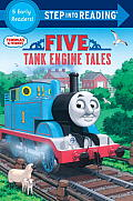 Five Tank Engine Tales Thomas & Friends