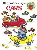 Richard Scarrys Cars