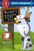 Rockets 100th Day of School Step Into Reading Step 1