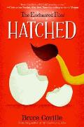 The Enchanted Files: Hatched