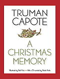 Christmas Memory Book & CD