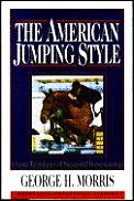 American Jumping Style Classic Technique