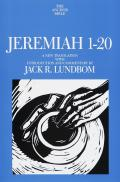 Jeremiah 1 20 A New Translation
