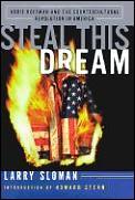 Steal This Dream Abbie Hoffman & The Cou
