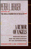 Rumor Of Angels Modern Society & The Red