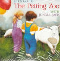 Lets Go To The Petting Zoo With Jungle