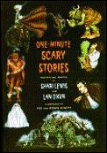 One Minute Scary Stories