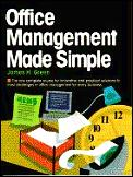 Office Management Made Simple