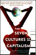 Seven Cultures Of Capitalism