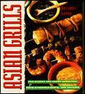 Asian Grills 250 Recipes