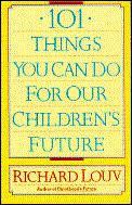 101 Things You Can Do For Our Childrens