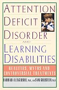 Attention Deficit Disorder & Learning Di