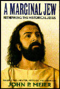 Marginal Jew Volume 2 Mentor Message & Miracles Rethinking the Historical Jesus