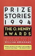 Prize Stories 1994: The O. Henry Awards