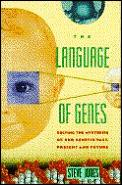 Language Of Genes Solving The Mysteries